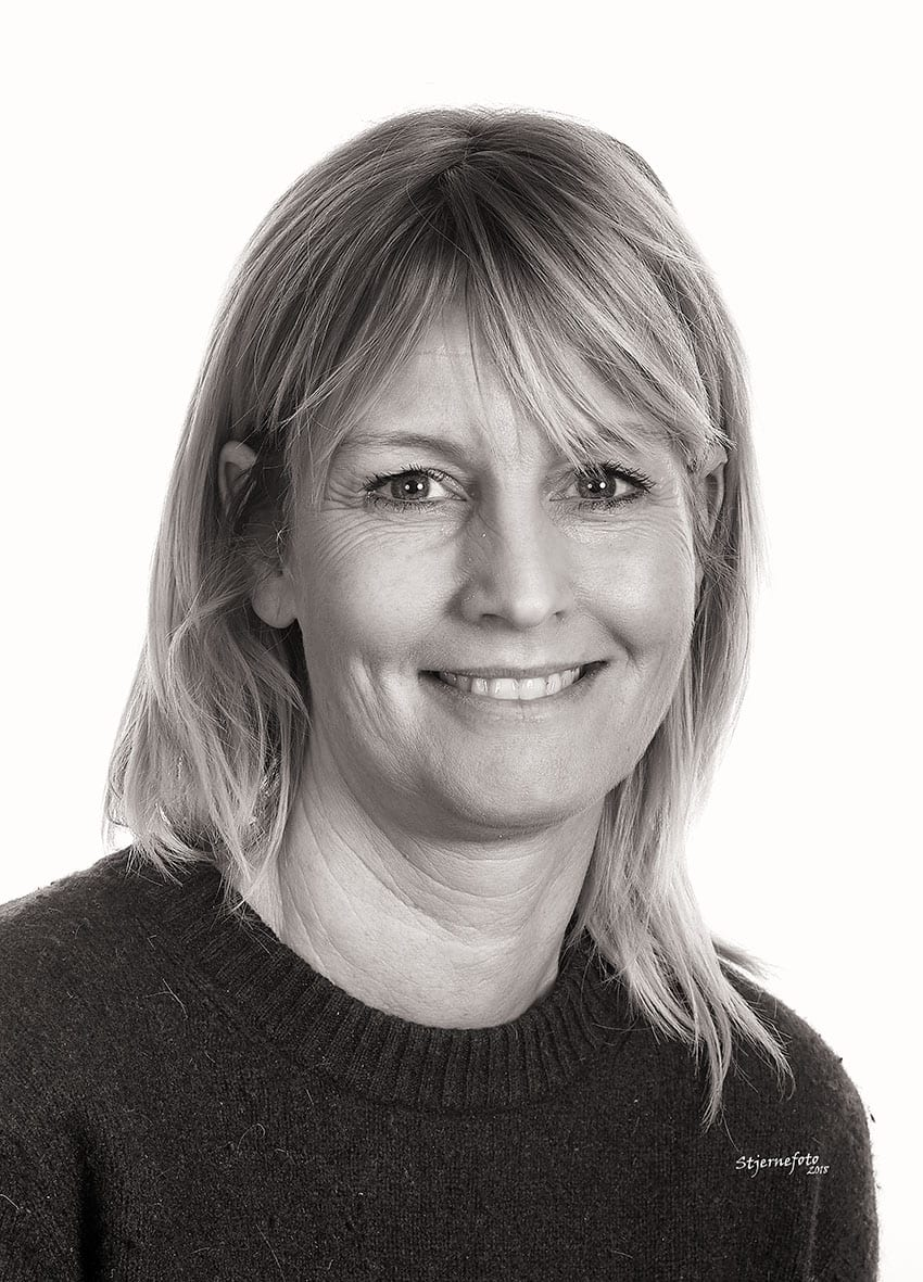 Linda Kristensen